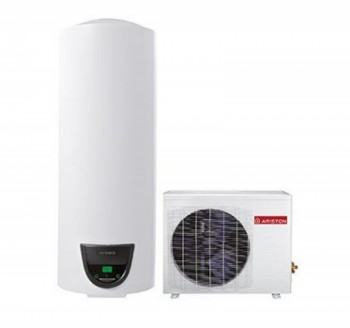 Boiler cu pompa de caldura ARISTON NUOS SPLIT INVERTER WIFI 200