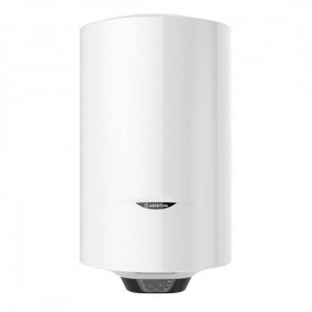 Boiler electric Ariston PRO 1 ECO 100 V 1.8K, 100 l resigilat