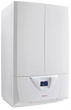 Centrala in condensatie IMMERGAS Victrix Zeus Superior 25kw + boiler de 54 l, kit evacuare inclus