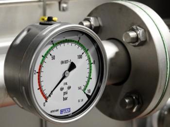 De ce creste presiunea in centrala termica
