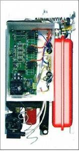 Poza Centrala electrica ECOTERMAL MRT 8kw