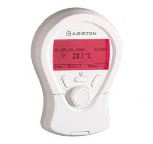 Poza Telecomanda ARISTON CLIMA MANAGER