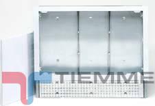 Cutie pentru colectoare 400x620x90