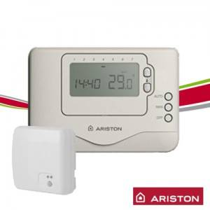 Poza Cronotermostat de camera fara fir ON/OFF ARISTON