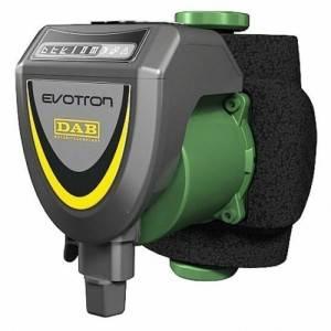 Poza Pompa de recirculare electronica DAB EVOTRON 40/130