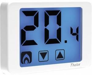 Termostat de ambient cu touchscreen THALOS