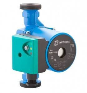 Poza Pompa de recirculare turatie variabila NMT 25/80-180