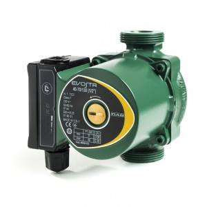 Pompa de recirculare electronica DAB EVOSTA 40-70/130