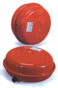 Vas de expansiune pentru incalzire ELBI ERP 320/10 L