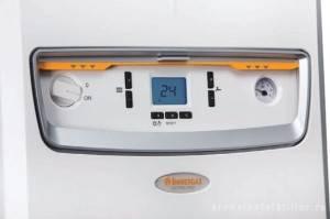 Poza Centrala in condensatie IMMERGAS VICTRIX PRO 55