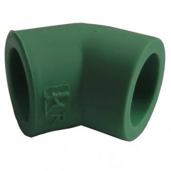 Cot  PPR verde 90x45