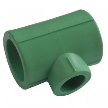 Teu  PPR verde 20x20x20