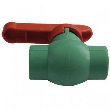 Poza Robinet sferic PPR verde 20