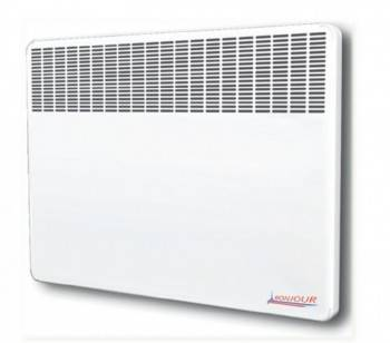 Convector electric ATLANTIC BONJOUR 500 W