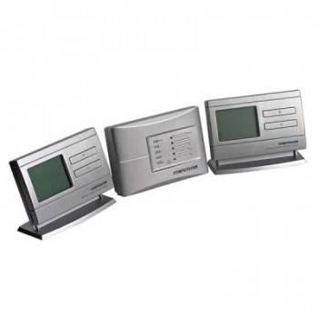 Poza  Termostat de ambient fara fir COMPUTHERM multizonal Q8 RF