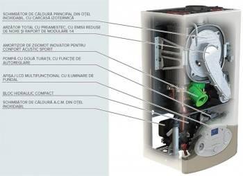 Poza Centrala termica in condensatie ARISTON CLAS PREMIUM EVO