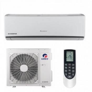 Poza Aer conditionat GREE LOMO GWH09QB inverter