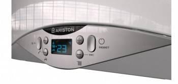 Poza Centrala termica in condensatie ARISTON CARES PREMIUM