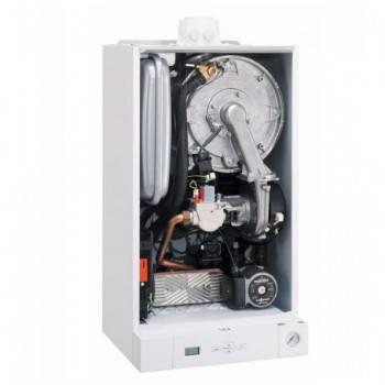 Poza Centrala termica in condensatie VIESSMANN Vitodens 050 W 33 Kw