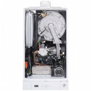 Poza Centrala termica in condensatie VIESSMANN Vitodens 050 W 24 Kw