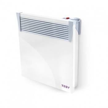 Convector electric TESY 1000W