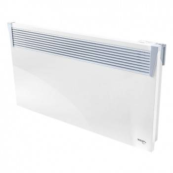 Convector electric TESY 2500W, termostat electronic, display LED, timer