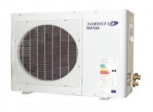 Poza Aparat aer conditionat NORDSTAR CS-35V3A-1C156AY4J-W3 inverter 12000 BTU, Clasa A++ WiFi Ready