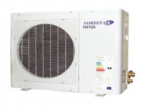 Poza Aparat aer conditionat NORDSTAR CS-70V3A-WB156AE2B-W3 inverter 22000 BTU, Clasa A++ WiFi Ready