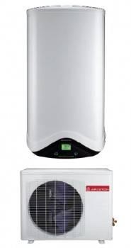 Poza Boiler cu pompa de caldura ARISTON NUOS EVO SPLIT 80