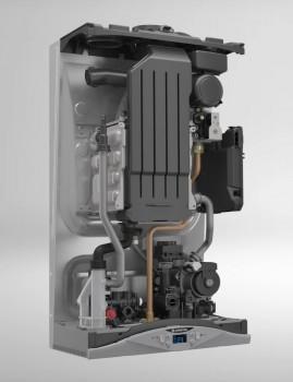Poza Centrala termica in condensatie ARISTON CARES PREMIUM 24 EU
