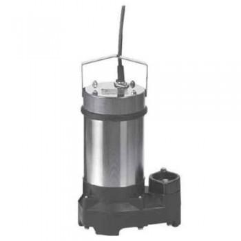 Pompa pentru ape uzate WILO TC 40/8, 0.50 kw