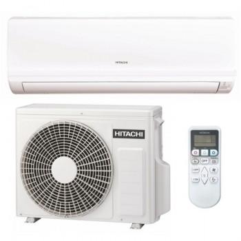 Poza Aparat de aer conditionat Hitachi Eco-Confort RAK25PEC/RAC25WEC, Inverter, 9000 Btu/h , Clasa A++. Poza 9562
