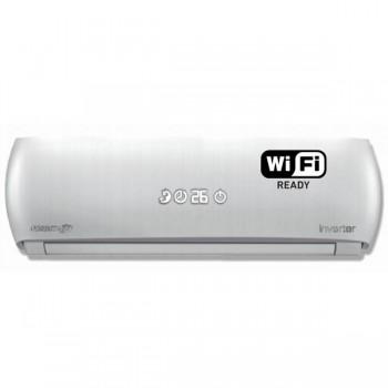 Aparat aer conditionat NORDSTAR CS-25V3A-1C156AY4J-W3 inverter 9000 BTU, Clasa A++ WiFi Ready