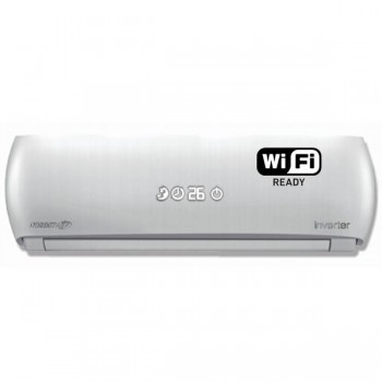 Aparat aer conditionat NORDSTAR CS-70V3A-WB156AE2B-W3 inverter 22000 BTU, Clasa A++ WiFi Ready