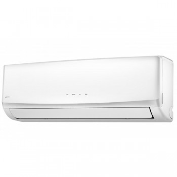 Aparat de aer conditionat Midea New RF Series MS12FU-18HRFN1-QRD0GW(B), 3D DC Inverter, 18000 Btu/h , Clasa A++