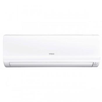 Aparat de aer conditionat Hitachi Eco-Confort RAK25PEC/RAC25WEC, Inverter, 9000 Btu/h , Clasa A+