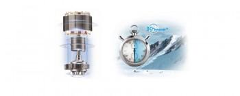Poza Aparat de aer conditionat Midea Blanc Full DC MSMABU-12HRFN1-QRD0GW, Inverter, 12000 Btu/h , Clasa A++. Poza 9676