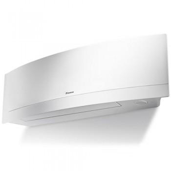 Aparat aer conditionat DAIKIN Emura Bluevolution FTXJ35MW-RXJ35M, White, Inverter 12000 BTU, Wi-Fi, Clasa A+++