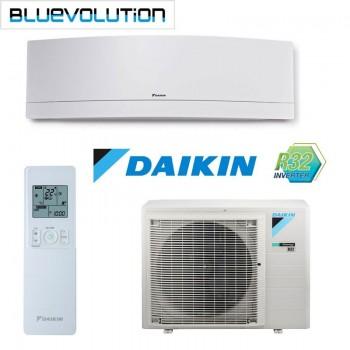 Poza Aparat aer conditionat DAIKIN Emura Bluevolution FTXJ35MW-RXJ35M, White, Inverter 12000 BTU, Wi-Fi, Clasa A+++. Poza 9791