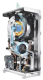 Centrala termica pe gaz in condensatie Beretta Mynute X 40R MTN