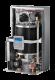 Centrala termica Beretta Power Max 150 interior