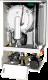 Centrala termica pe gaz in condensatie MOTAN MK DENS 35, doar incalzire, vana cu 3 cai inclusa, kit evacuare inclus