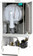 Centrala termica pe gaz in condensatie MOTAN MK DENS 35, doar incalzire, fara vana cu 3 cai, kit evacuare inclus