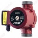 Pompa de recirculare FERRO 25-80/180