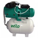 Hidrofor WILO Hjet 4-4 EM 24 l, 1.1 kw